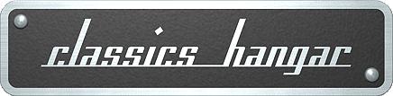 Classics Hangar Shop-Logo